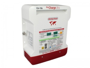 Sterling 'Pro Charge Ultra' Battery Charger - 12V 10A