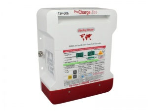 Sterling 'Pro Charge Ultra' Battery Charger - 12V 40A