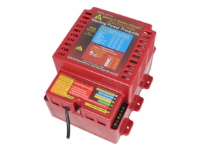 Sterling 'Pro Batt Ultra' Waterproof Battery-To-Battery Charger - 12V/12V 120A