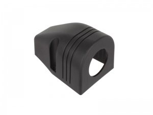 Single Hole Surface Mount Pod For Meters & Power Sockets