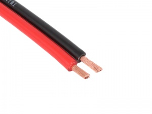Twin (Siamese) Battery Cable - 2 x 10mm² (70A)