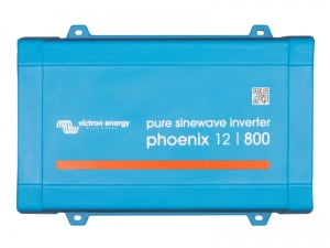 Victron Phoenix Pure Sine Wave Inverter - 12V 800W (VE.Direct-enabled)
