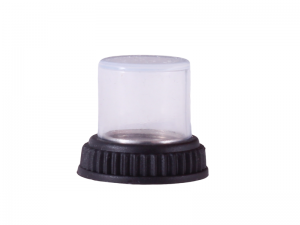 Dust & Splash Proof Cap For Push Button Thermal Trip Circuit Breakers