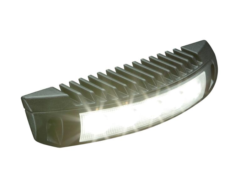 Labcraft Scenelite S17 Waterproof Led Light Black 12