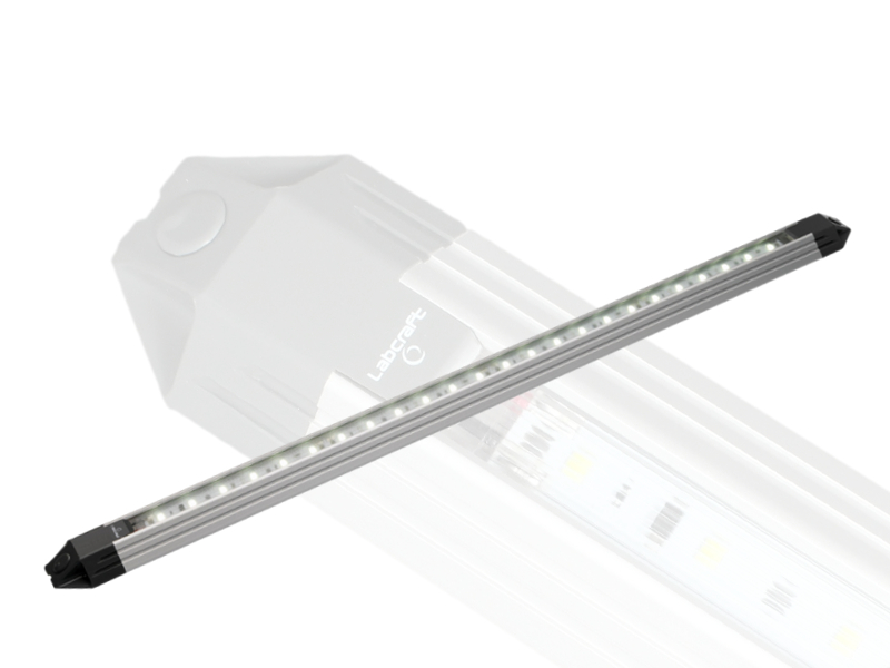 Labcraft Nebula Waterproof 12v LED Strip Light | 12 Volt ...