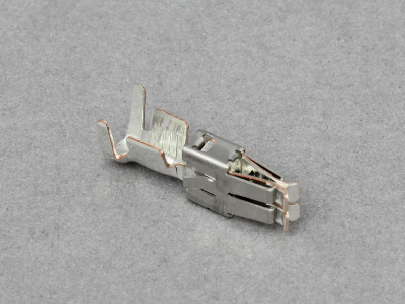 Terminals For 6 3mm Relay Pins 1 5 2 5mm 178 Cable 12