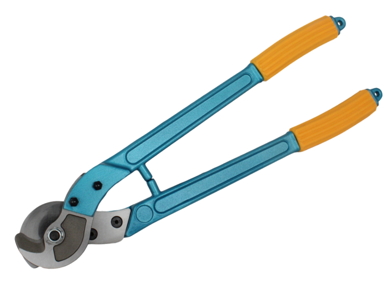 Heavy Duty Cable Cutters - Max. 120mm² Cable | 12 Volt Planet