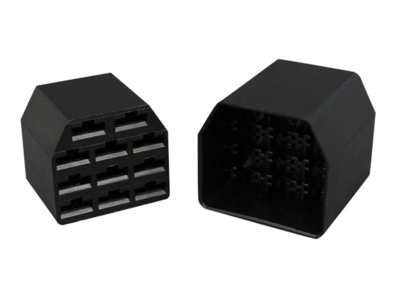 Multiple Connecor Block Way on Battery Terminal Block