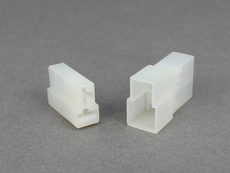 2 Way T Config Multiple Connector Block M F Pair 12