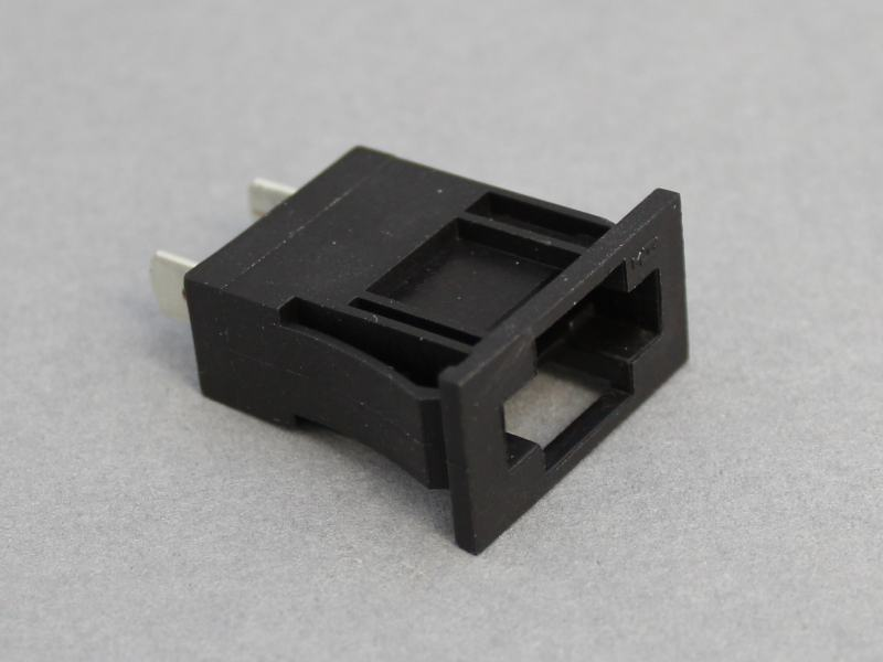 Panel Mount Standard Blade Fuse Holder 12 Volt Planet