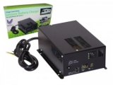 Rovert Automatic Multi-Stage Leisure Battery Charger - 12V 25A