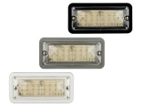 12V Rectangular LED Interior/Courtesy Light