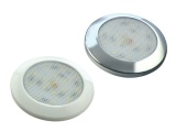 Ultra Low Profile 12V LED Interior Light