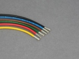 Single Core Tinned Thin Wall Cable - 2.5mm² 29A