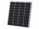 80W Monocrystalline Rigid Framed Solar Panel