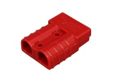 Anderson SB50 (120A) Connector Housing - Red