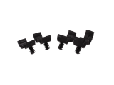 Chassis Clamping Clips For Convoluted Sleeving (Pack of 25)