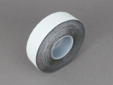 Black Self Amalgamating Tape - 25mm x 10m