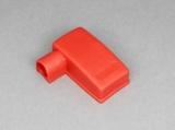 Cover For Fused Battery Terminal Clamp  -  Left Hand Entry