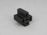 Standard (Mini) Relay Flying Socket - 4 & 5 Terminal Relays
