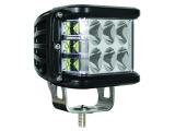 Rectangular LED Work Lamp - 3000 Lumens