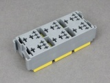 Module For 6x Micro Relays