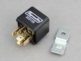 Standard (Mini) Make & Break Relay (Double Output) - NO Contacts, 12V 2x20A