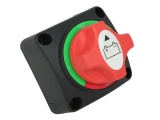 Marine Battery Isolator/Changeover Switch - 4 Positions - 100A Continuous