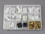 26 Piece Multiple Connector Block & Terminal Kit