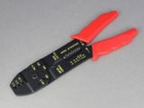 Non-Insulated Terminal Crimping Tool - Light Duty