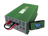 Portable Power Technology - Premium Battery Charger - 12V 60A