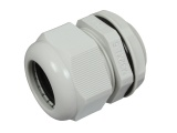 Plastic Cable Gland For 16 - 22mm Dia. Cable