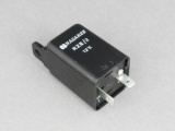 12V Universal Warning Relay/Buzzer - 72 db