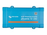 Victron Phoenix Pure Sine Wave Inverter - 12V 250W (VE.Direct-enabled)