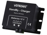 Votronic 12V StandBy Charger (Trickle Charger)