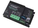 Votronic MPP 165 Duo Digital Solar Charge Controller (Twin Output)