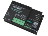 Votronic MPP 350 Duo Digital Solar Charge Controller (Twin Output)