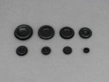 Blanking Grommets/Plugs (Pack of 10)
