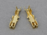 Female Terminals for Standard Blade Fuse