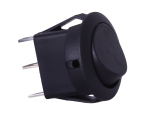 ON/ON Mini Rocker Switch - 12V
