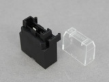 Standard Blade Fuse Holder With Cover - 20A